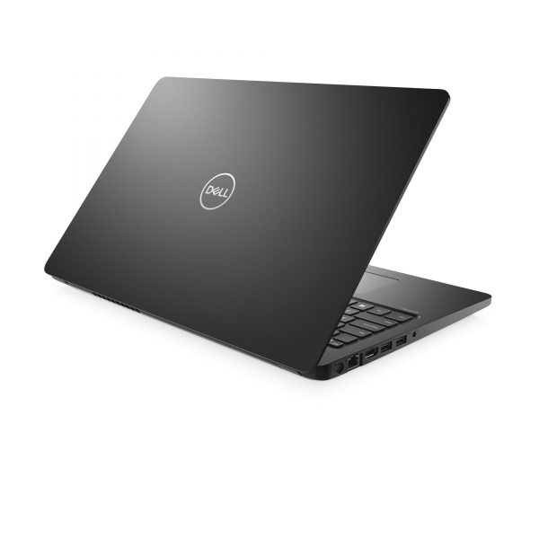 Dell Latitude 15 (3580) i3 Ubuntu