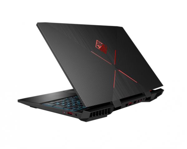 Новия HP Omen 15 (Core i7, GTX 1050 Ti) е вече в България